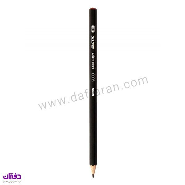مداد مشکی فکتیس